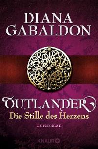 Cover Outlander - Die Stille des Herzens