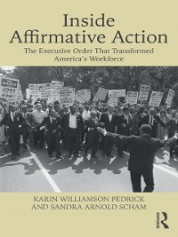 Cover Inside Affirmative Action