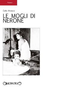 Cover Le mogli di Nerone
