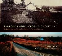 Cover Railroad Empire across the Heartland