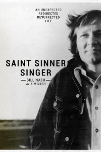 Cover Saint Sinner Singer