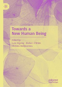 Cover Towards a New Human Being