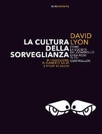 Cover La cultura della sorveglianza