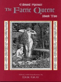 Cover The Faerie Queene, Book Two