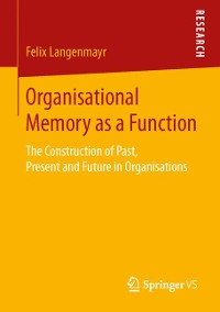 Cover Organisational Memory as a Function