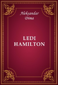 Cover Ledi Hamilton