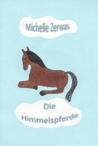 Cover Die Himmelspferde