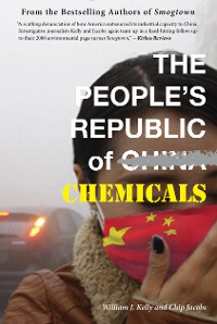 Cover The People's Republic of Chemicals