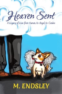 Cover Heaven Sent