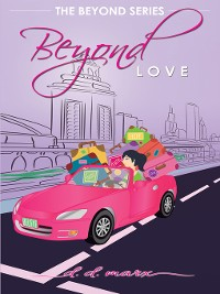 Cover Beyond Love