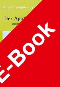 Cover CheckAp Der Apotheken-Coach