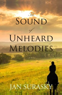 Cover Sound of Unheard Melodies
