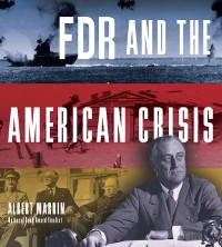 Cover FDR and the American Crisis
