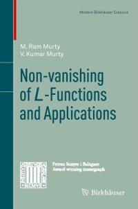 Cover Non-vanishing of L-Functions and Applications