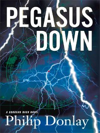 Cover Pegasus Down