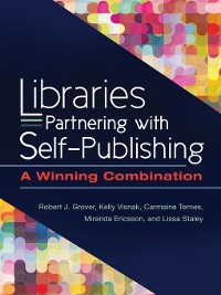 Cover Libraries Partnering with Self-Publishing