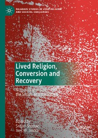 Cover Lived Religion, Conversion and Recovery