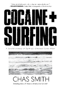 Cover Cocaine + Surfing