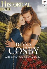 Cover Verführt von dem schottischen Earl