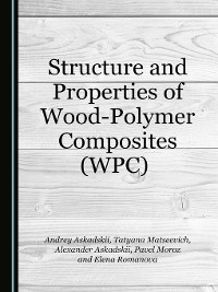 Cover Structure and Properties of Wood-Polymer Composites (WPC)