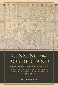Cover Ginseng and Borderland