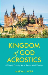 Cover Kingdom of God Acrostics