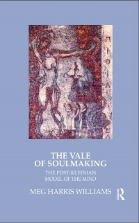 Cover Vale of Soulmaking