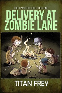Cover Delivery at Zombie Lane