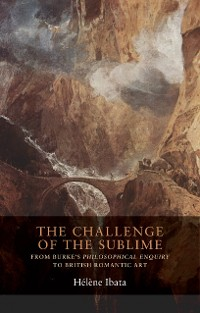 Cover The challenge of the sublime