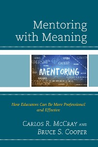 Cover Mentoring with Meaning