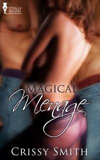 Cover Magical Menage
