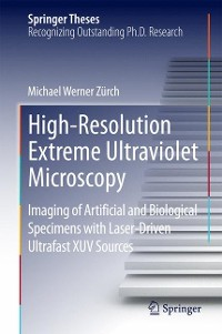 Cover High-Resolution Extreme Ultraviolet Microscopy