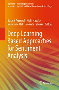 Cover Deep Learning-Based Approaches for Sentiment Analysis