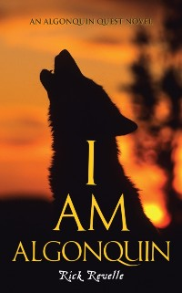 Cover I Am Algonquin
