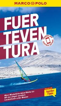 Cover MARCO POLO Reiseführer Fuerteventura