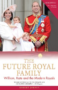 Cover The Future Royal Family