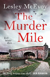 Cover The Murder Mile