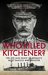 Cover Who Killed Kitchener?