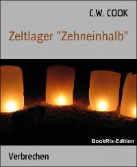 "Cover Zeltlager ""Zehneinhalb"""