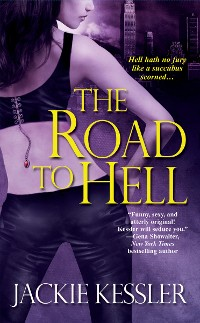 Cover The Road To Hell