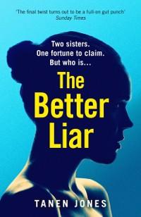 Cover Better Liar