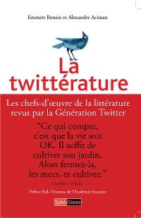 Cover La Twittérature