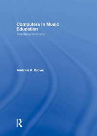 Cover Computers in Music Education