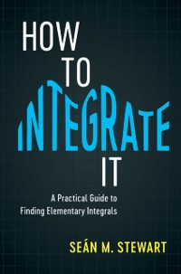 Cover How to Integrate It