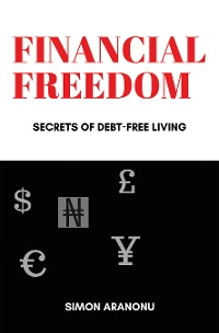 Cover Financial Freedom