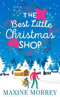 Cover Best Little Christmas Shop