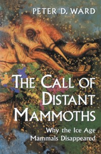 Cover Call of Distant Mammoths