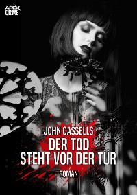 Cover DER TOD STEHT VOR DER TÜR