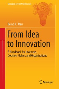 Cover From Idea to Innovation