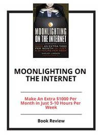 Cover Moonlighting on the Internet